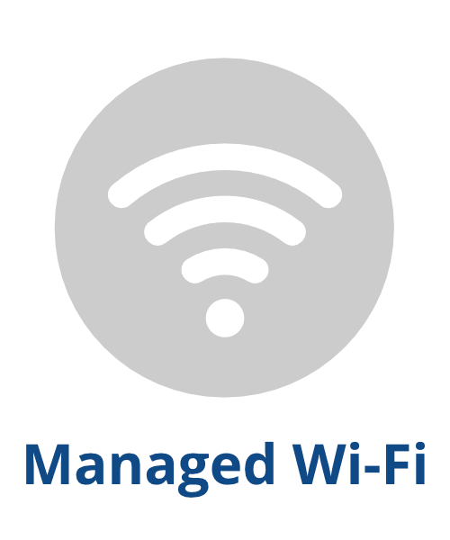 Managed Wi-Fi