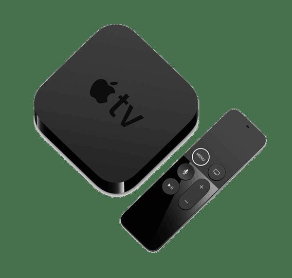 Apple TV® 4K