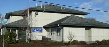 SCTC Building